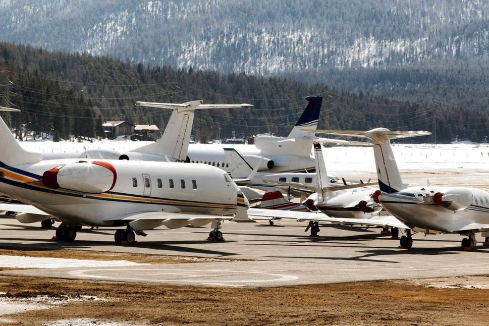 Private Jet Sales