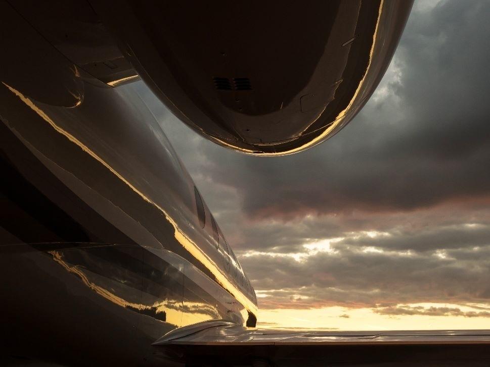Private Jet Flight Planning
