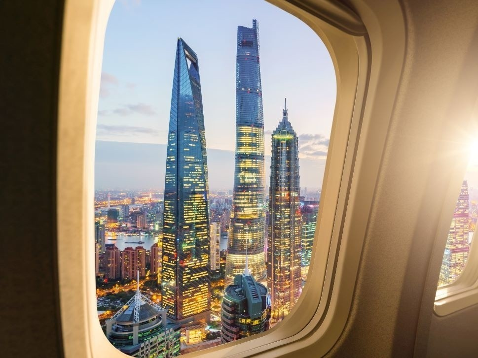 Asia-Pacific Business Aviation Outlook