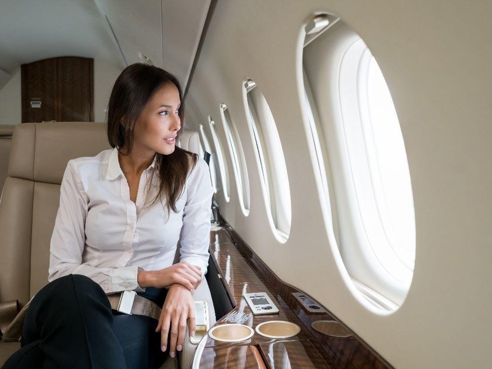 Private Jet Financing in Latin America