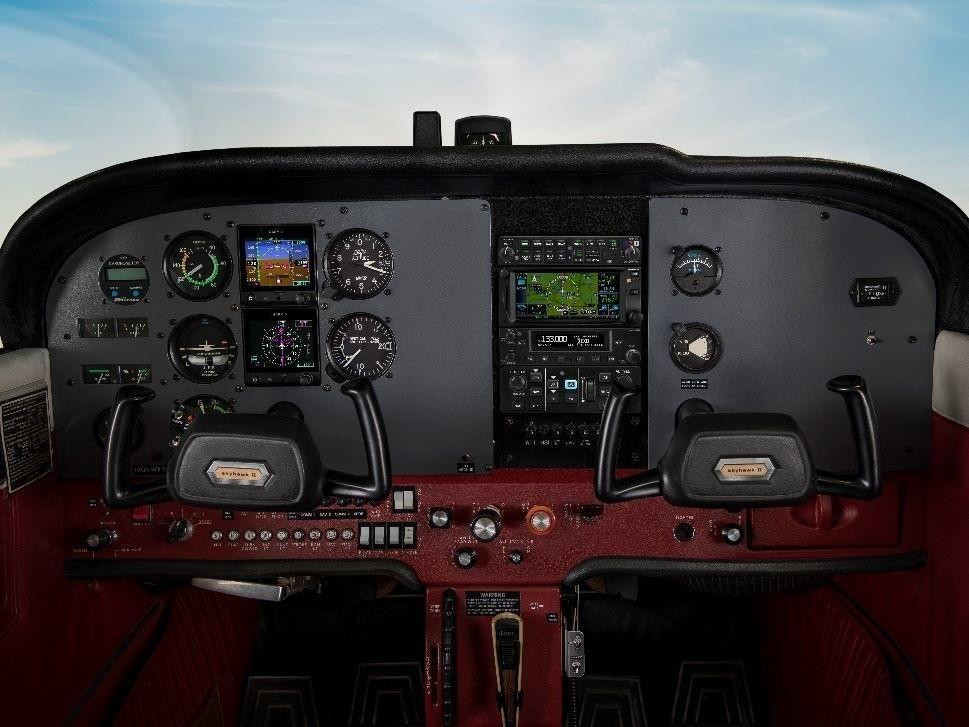 Garmin Cost Effective Flight Panel Upgrades