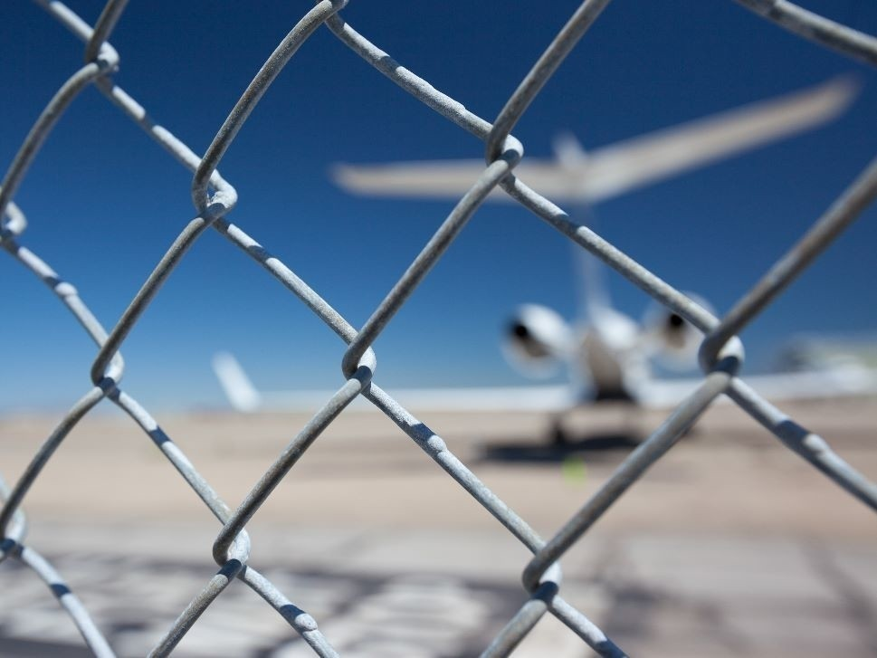 Private Jet Security Planning