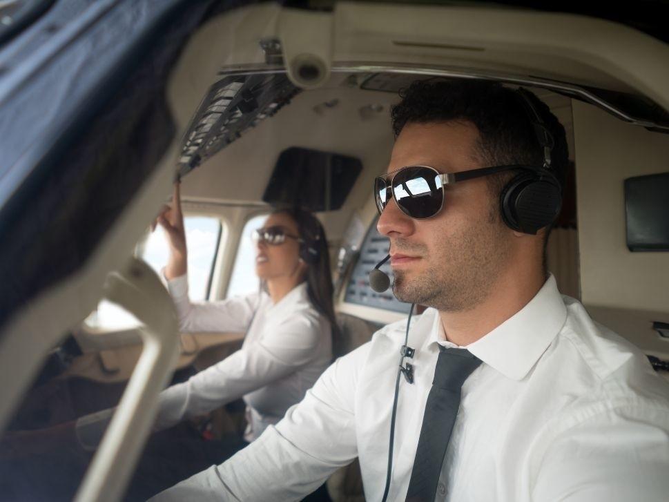 Managing Flight Departments