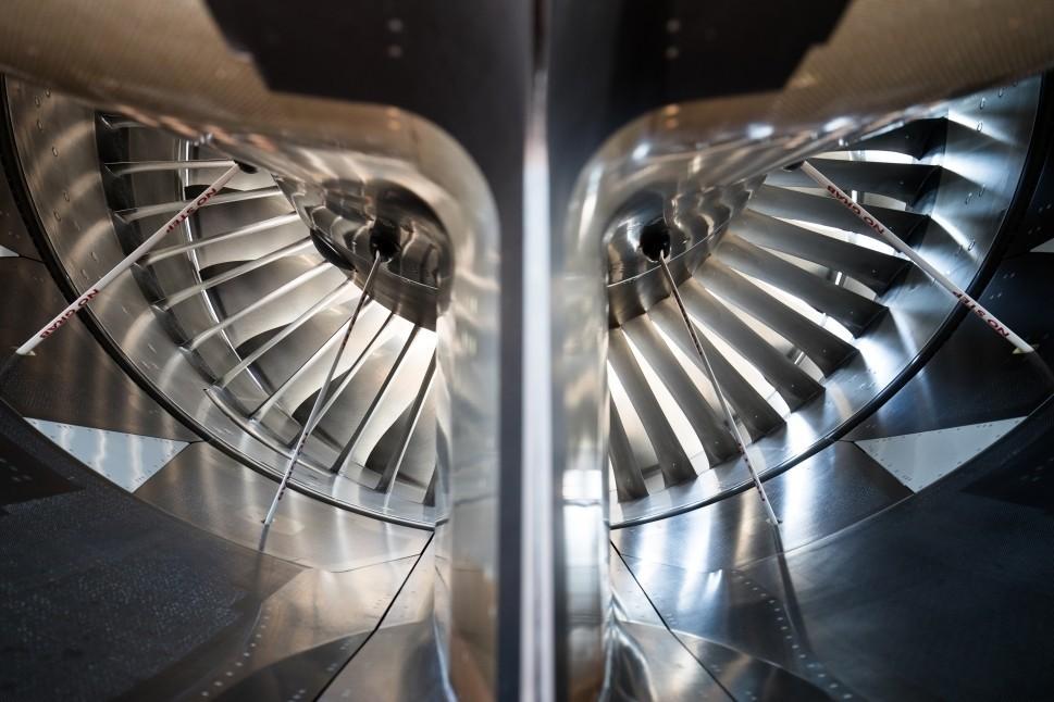 Private Jet Engine Maintenance and Upkeep Tips