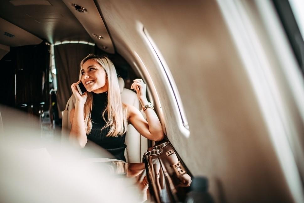 Understanding Your International Jet Connectivity Options