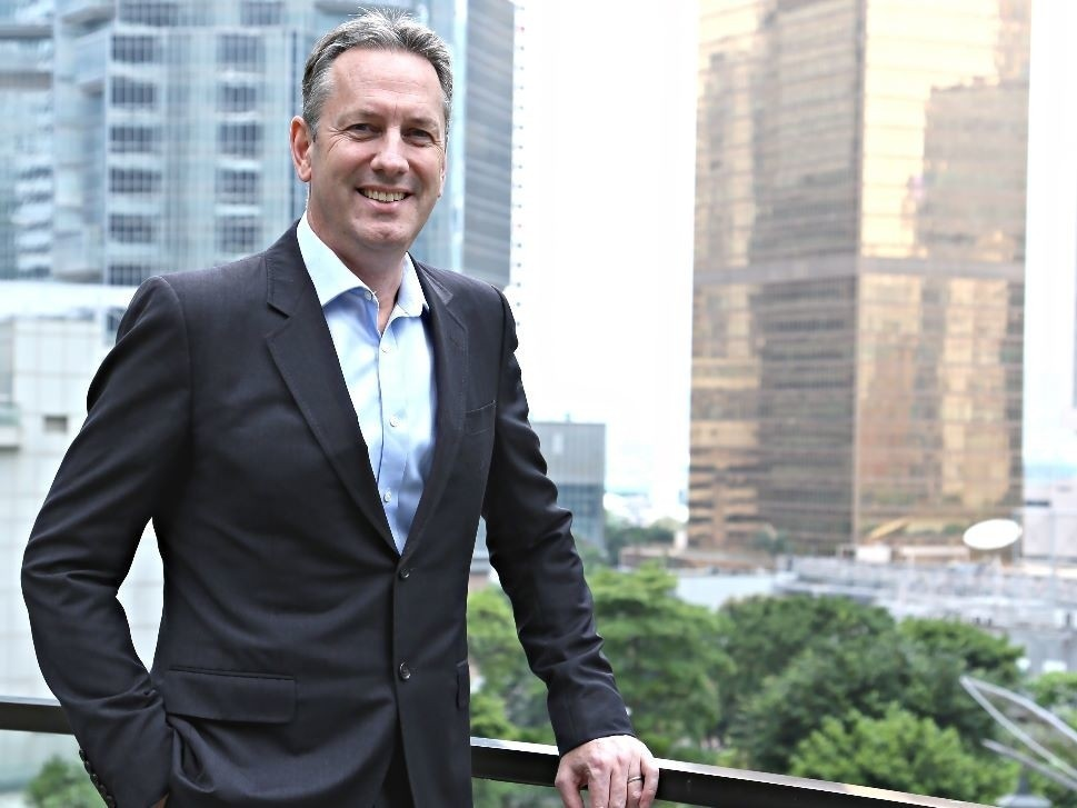 Jeffrey Lowe shares his perspectives on China's Business Jet marketplace