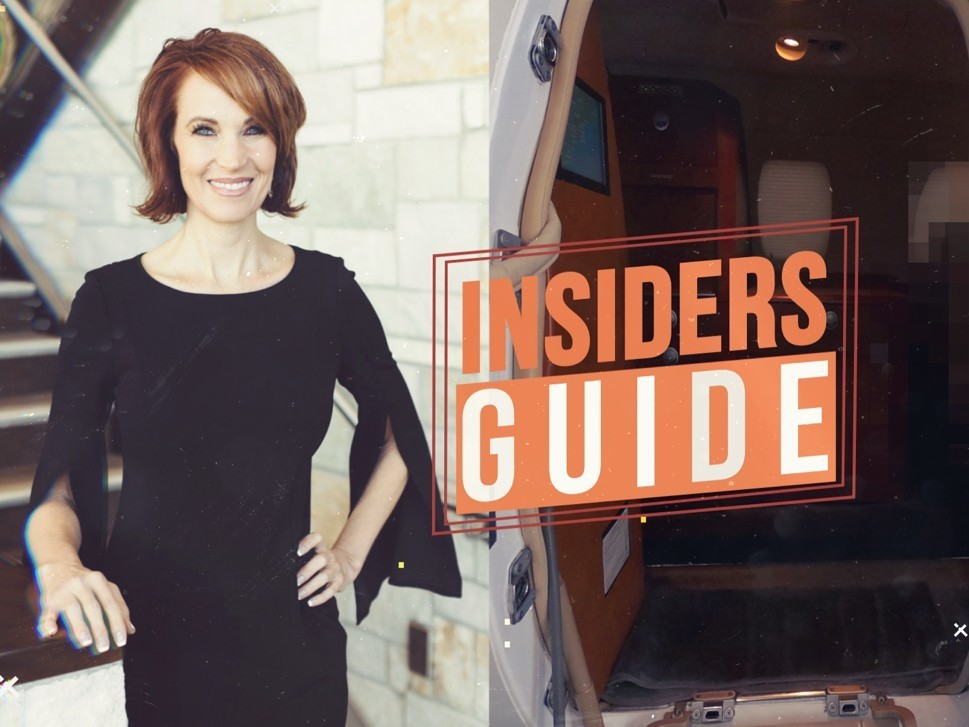 Rene Banglesdorf's Insiders Guide