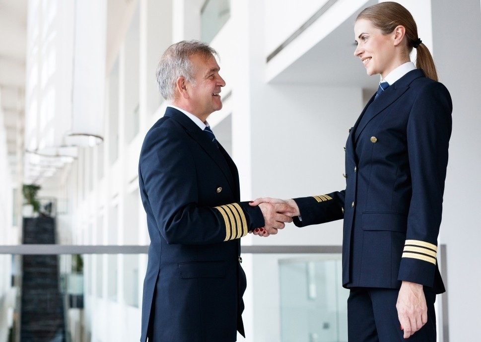 What will be the quality of the next generation of pilots?