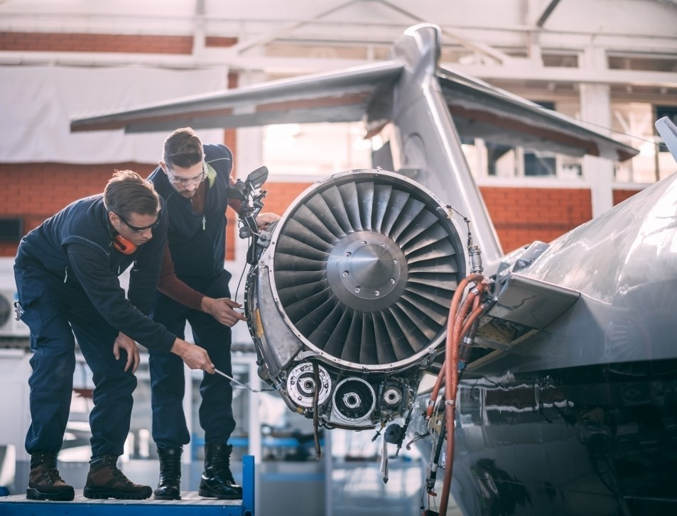 Plan for your engine maintenance