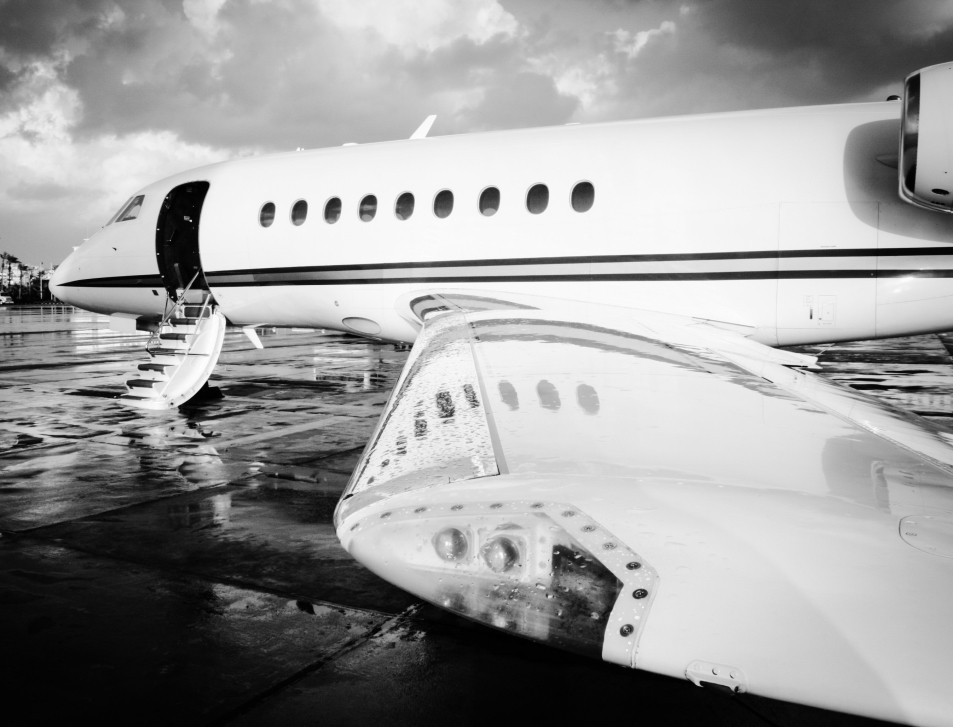 Refurbish your jet with maximum appeal