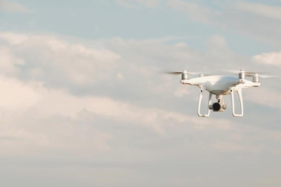 Extensive Drone Services Market