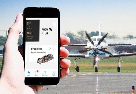 What Makes the Know My PT6 App Essential for Operators?