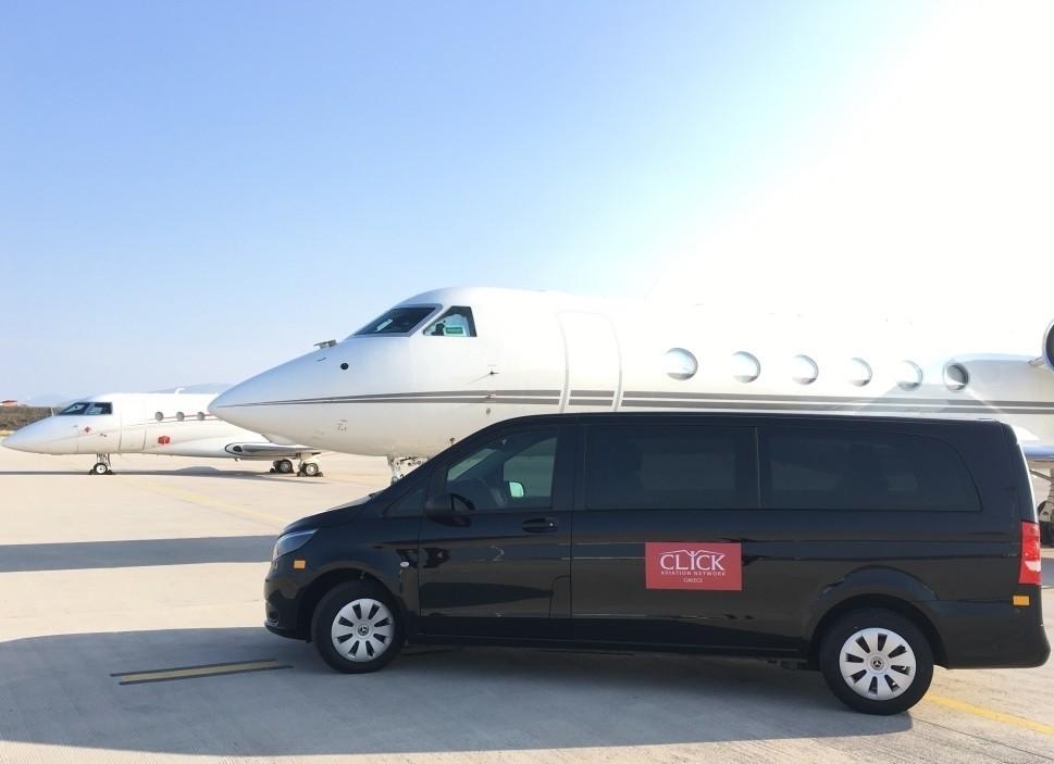Click Aviation Operations