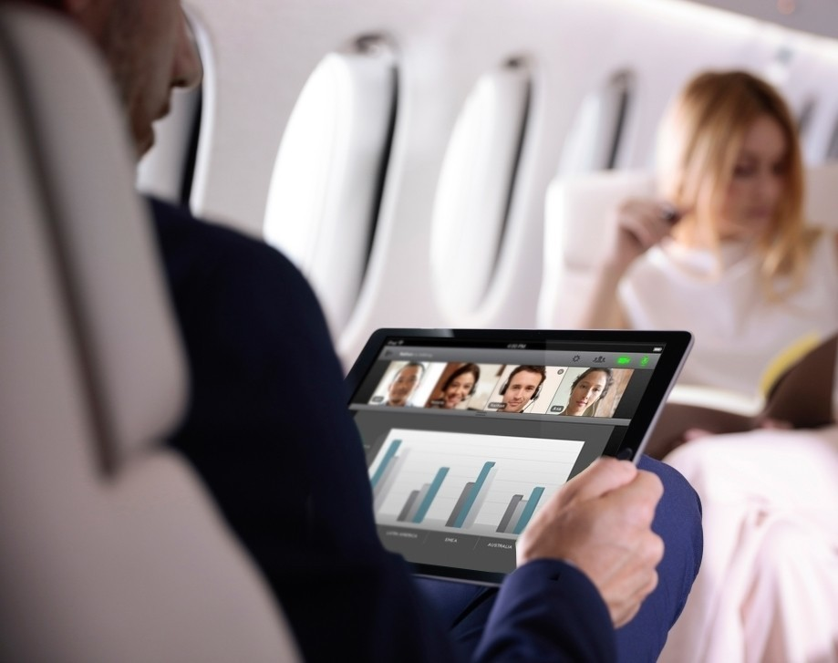 What are the leading cabin connectivity solutions for 2020