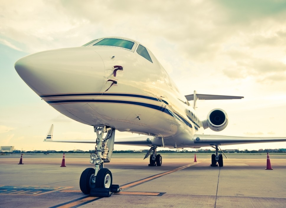 Business Aviation Market Overview - August 2020