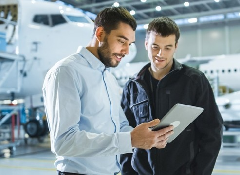 Three Strategies for Reducing Aircraft Operating Costs