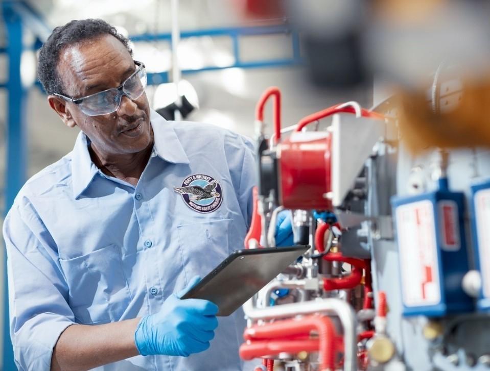 Pratt & Whitney Canada's PT6A Multilingual Engine Maintenance Manuals