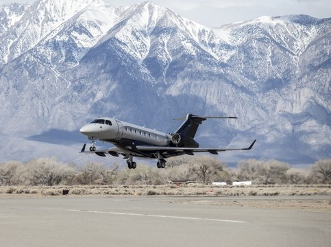 Business Aircraft Maintenance: Can You Afford to Self-Insure?