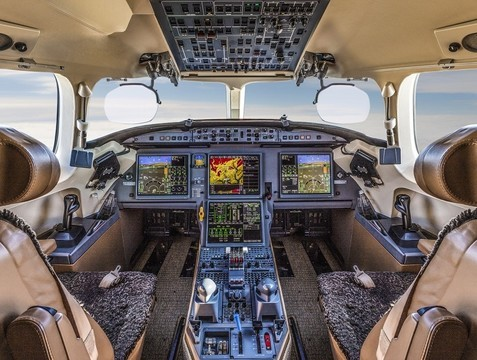 Are You Getting the Best From Your Jet's Flight Panel?