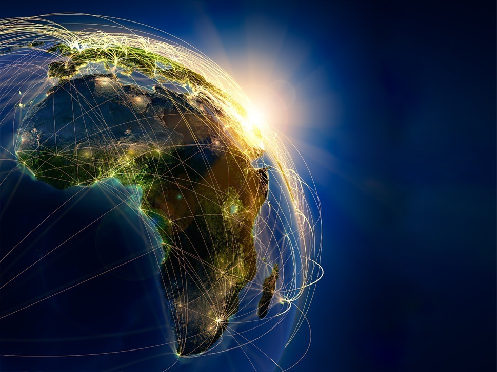 The Sky is the limit for Private Aviation in Africa