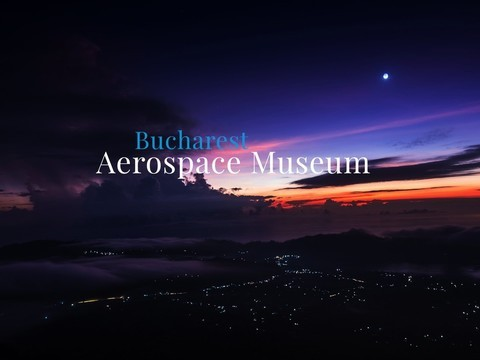 Bucharest Aerospace Museum Needs Your Old Airframes!