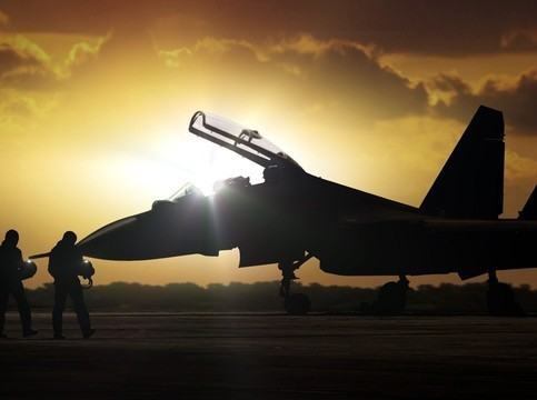 The Top Guns of Aerial Work Aviation