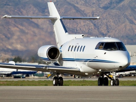 Used Aircraft Maintenance & Marketability Analysis – May 2021