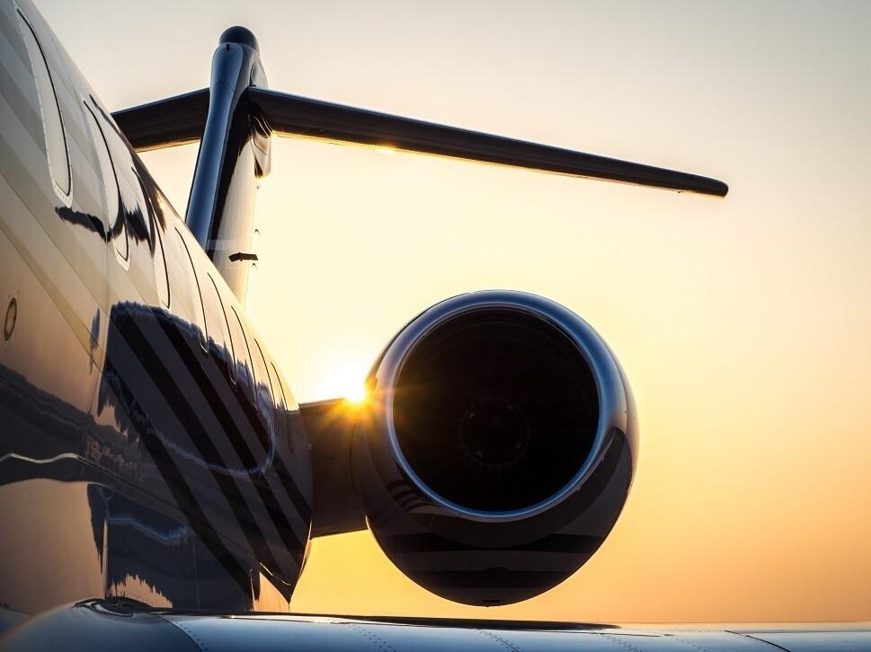 Valuing the Rolls-Royce CorporateCare Enhanced Program