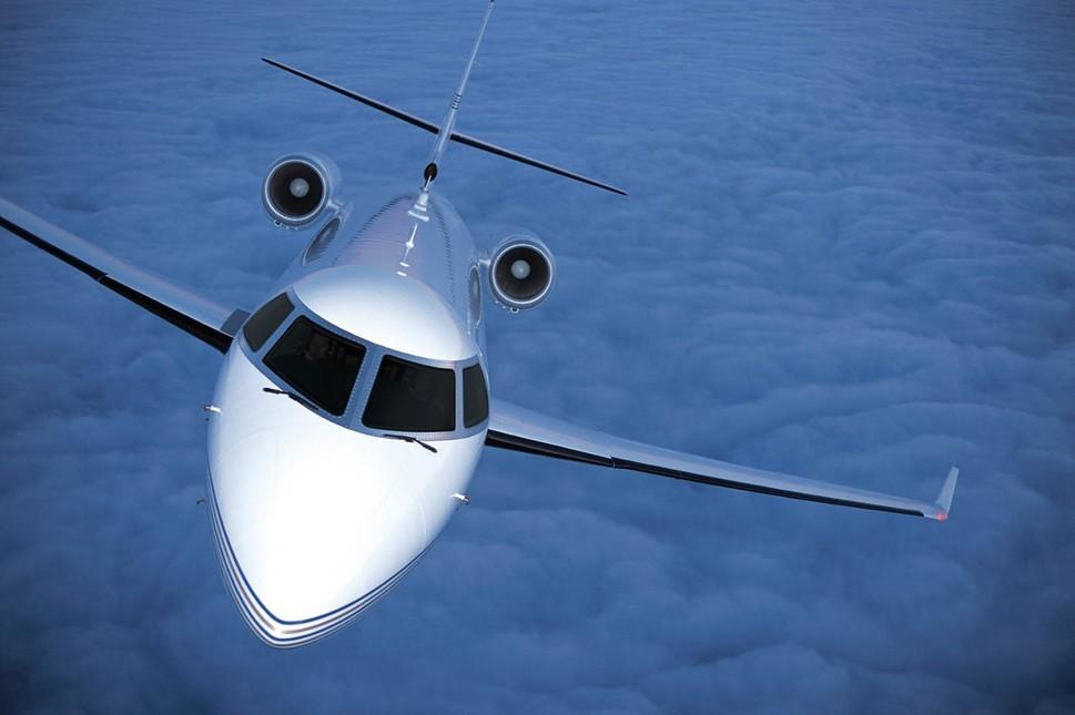 Aircraft Comparative Analysis – Gulfstream G200
