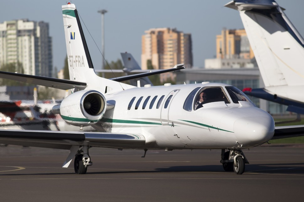 Aircraft Comparative Analysis – Cessna Citation Bravo