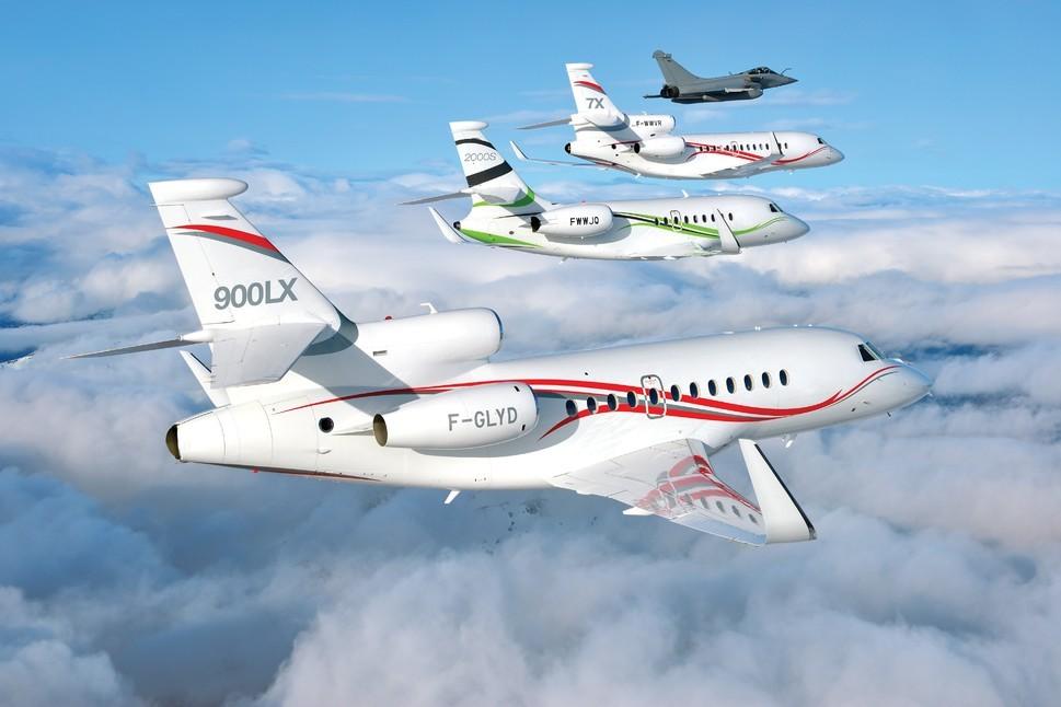 Dassault Jets