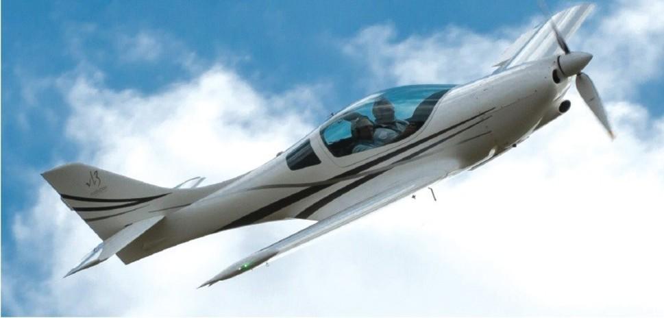 JMB Aircraft