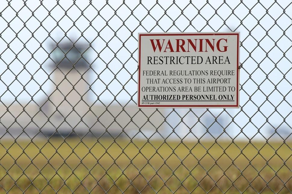 Aircraft Security