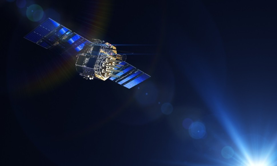 Space-Based ADS-B