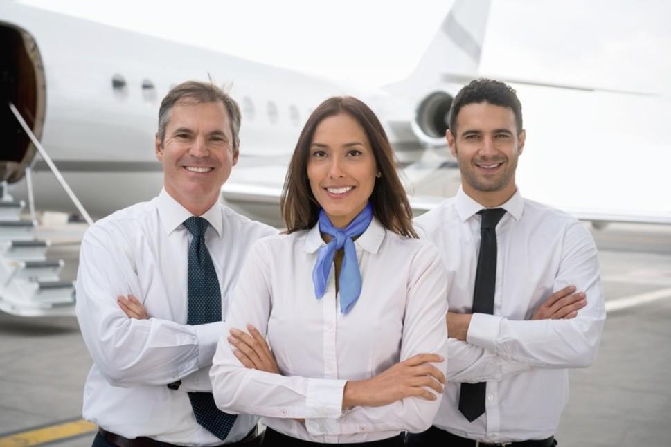 Business Jet Pilot Safety