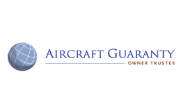 Sponsored by Aircraft Guaranty Corp logo