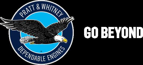 PWC White logo