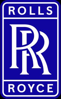Rolls-Royce Header Logo