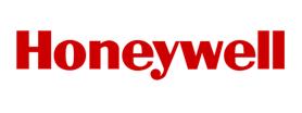 Honeywell logo top