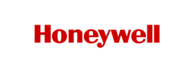 Honeywell logo top
