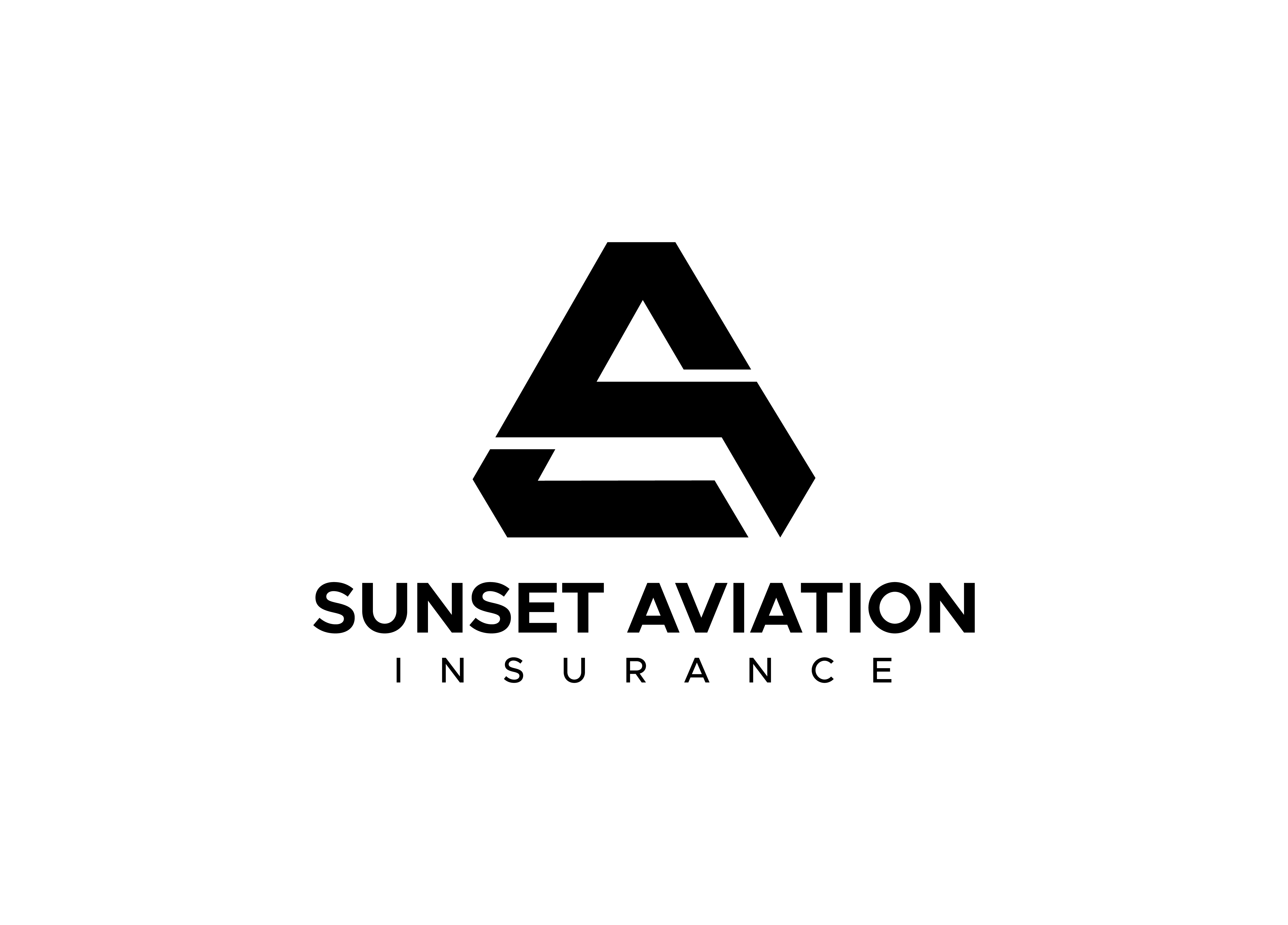 Sunset Aviation Logo