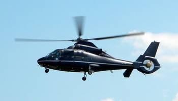 Airbus/Eurocopter AS 365N-3