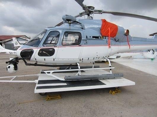 Airbus/Eurocopter AS 355N 1