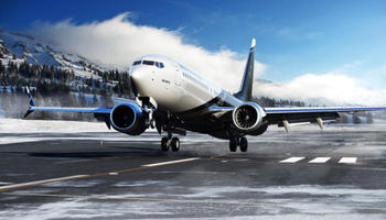 Boeing MAX 8