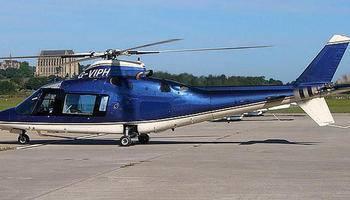 Agusta A109C 1