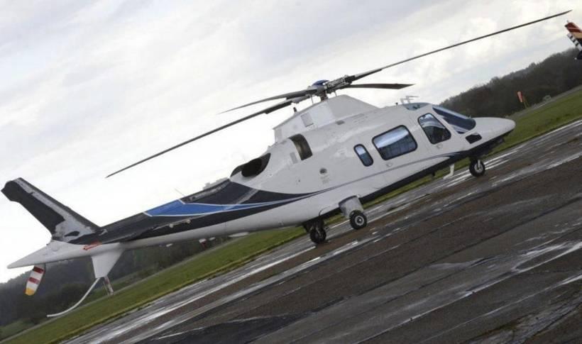 Agusta AW109E Power 1