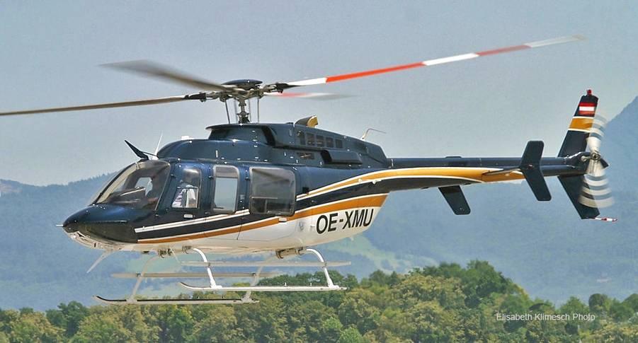 Bell 407 1