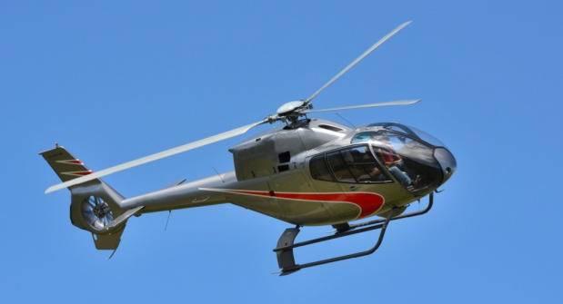 Airbus/Eurocopter EC 120B 1