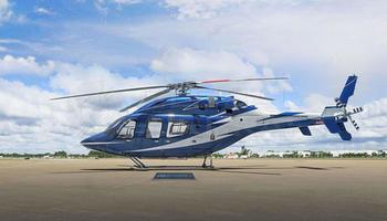 Bell 429 Global RangerGlobal Ranger