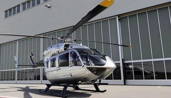 Airbus/Eurocopter EC 145 MERCEDES BENZ EDITIONMERCEDES BENZ EDITION